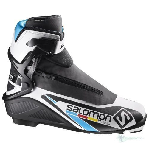 Лыжные ботинки SALOMON RS Carbon Prolink 390831 NNN