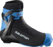 Лыжные ботинки SALOMON S/LAB Carbon Sk Prolink 411582 (NNN)