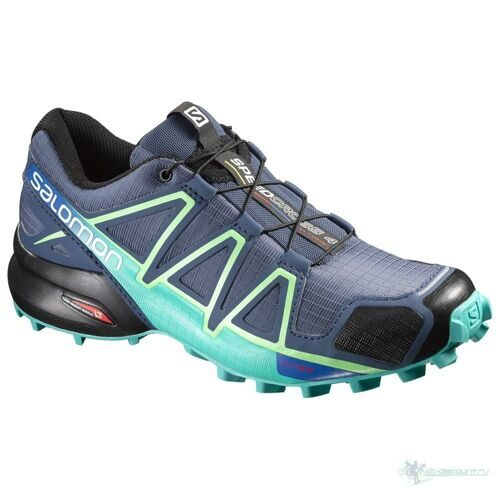 Кроссовки SALOMON Speedcross 4 W 383104