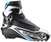 Лыжные ботинки SALOMON RS Carbon SNS 391314