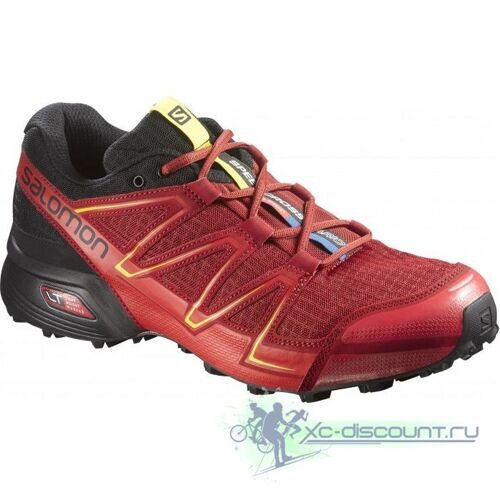 Кроссовки SALOMON  Speedcross Vario 376123