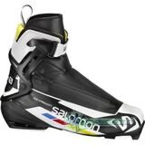 Лыжные ботинки  SALOMON RS Carbon SNS 354822
