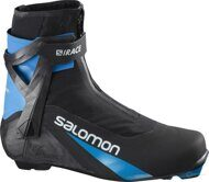 Лыжные ботинки SALOMON S- Race Carbon SK Prolink 411583 NNN