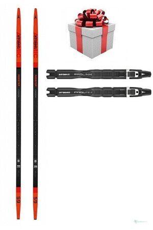 ATOMIC Redster S9 Carbon AB0021164 подарок