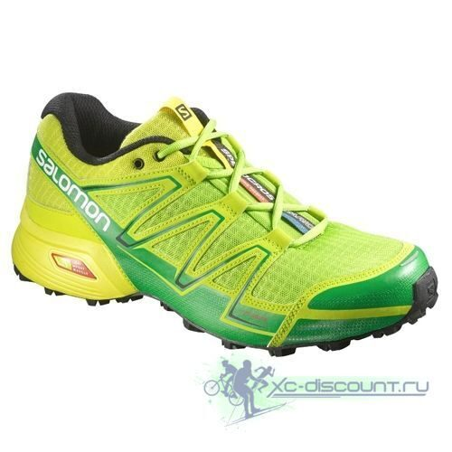 Кроссовки SALOMON Speedcross Vario 372602