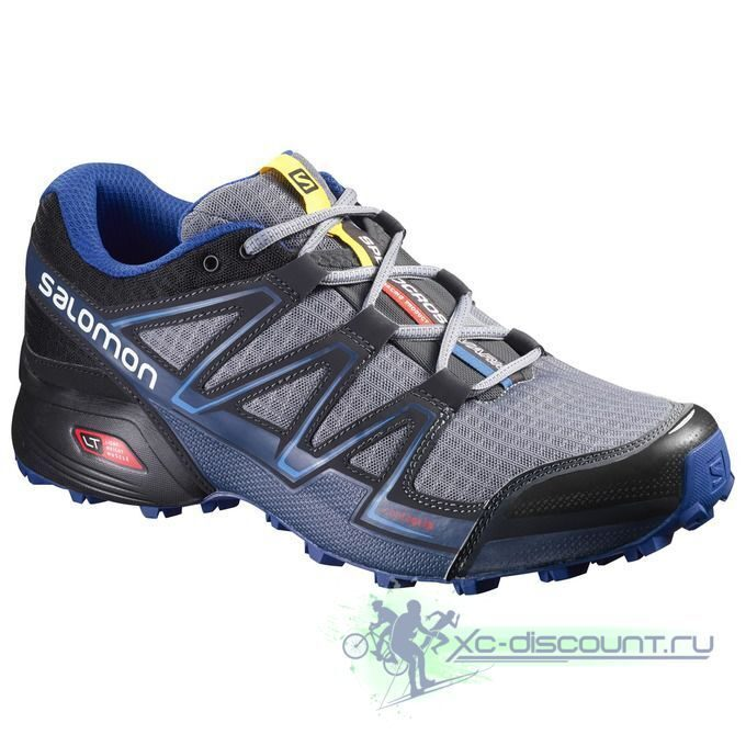 Кроссовки SALOMON Speedcross Vario 390786