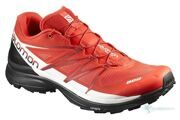 Кроссовки SALOMON S-LAB Wings 8 Racing Red 391215